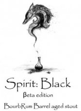 Pre-order Spirit: Black Beta edition 50cl